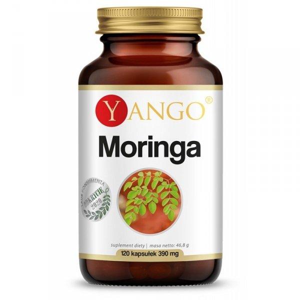 Yango Moringa 120 kaps