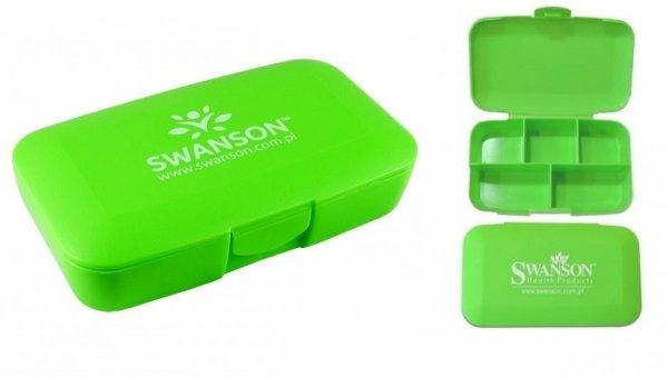 SWANSON Pill box