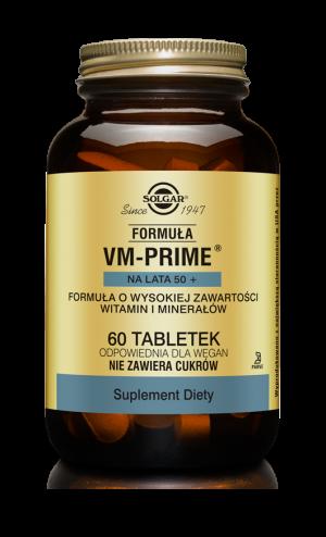 Solgar VM-Prime