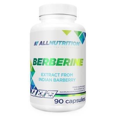 Allnutrition Adapto Berberine 90 kap
