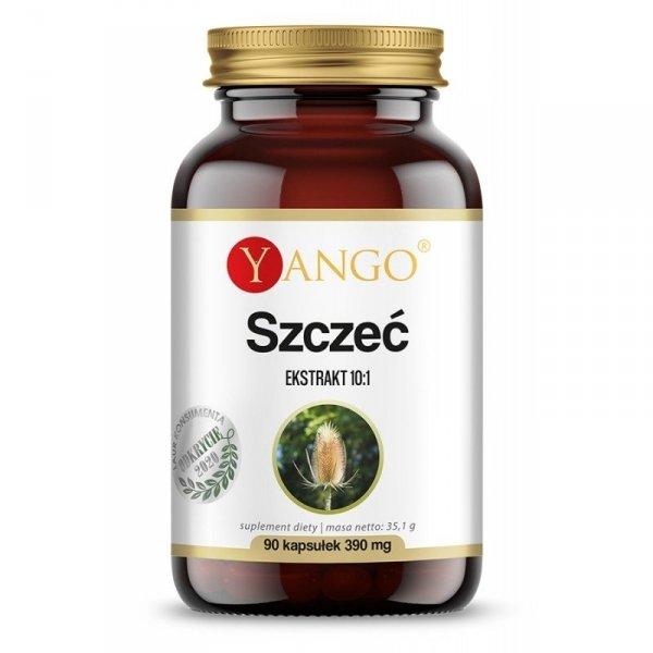 Yango Szczeć 90 kaps