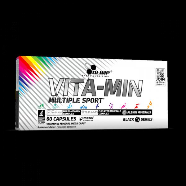 Olimp Vita-Min Multiple Sport 60 kaps.