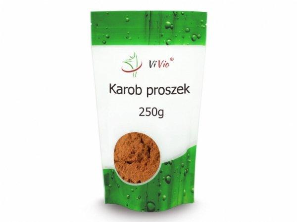 Vivio Karob (zamiennik kakao) 250g
