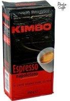 Kimbo Espresso Neapoletano - 250 g - mielona PROMOCJA
