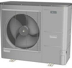 POMPA CIEPŁA NIBE Split 12 kW zestaw