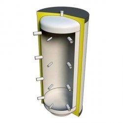 Zbiornik buforowy PSI 800l w izolacji