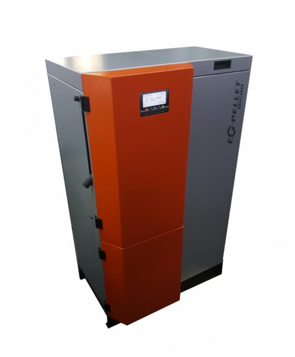 KOCIOŁ PIEC GREŃ EG-MICRO 12 kW