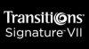 Transitions Signature VII Orma 1.5 z antyrefleksem Crizal Sapphire UV