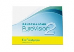 PureVision for Presbyopia (multifocal) 3 szt