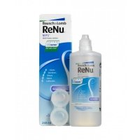 RENU MPS 360 ml - do oczu wrażliwych