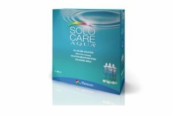 Solo Care Aqua 3 x 360 ml