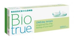 Biotrue OneDay 30 szt + GRATIS