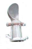 Łyżka rozlewajaca wzór POMOT94 kompletna 4 - system Włoski