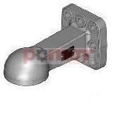 Zaczep kulowy K80 - Scharmuller