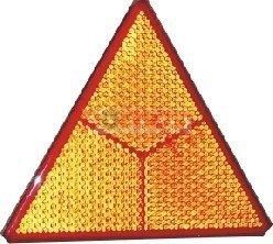 Światło trójkątne odblaskowe