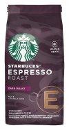 STARBUCKS Espresso Roast Dark Roast w ZIARNACH 200g