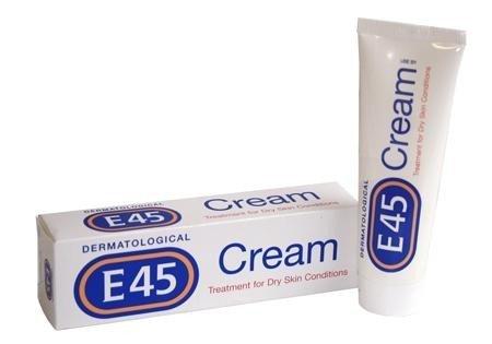 KREM CREAM E45  (50g)