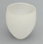 Klosz szklany K5014/14BL- klosze do lamp