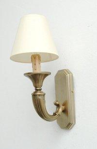 Kinkiet mosiężny JBT Stylowe Lampy WKMB/723KM/1