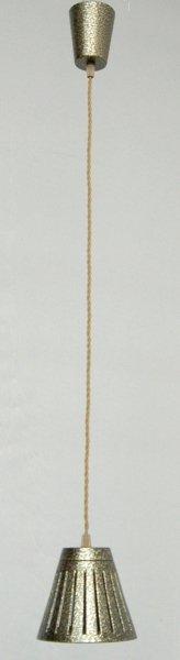 Zwis stożek stylizowany WZMB/w48