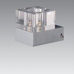 Maxlight ICE kinkiet pojedynczy 57-0933