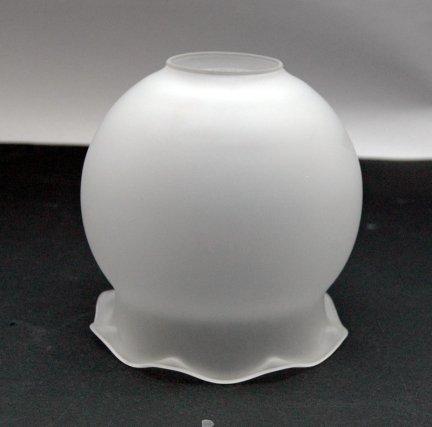 Klosz szklany K3448/1- klosze do lamp