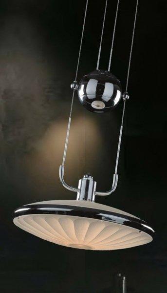 Lampa sufitowa Italux Ksenia MD8335-1C