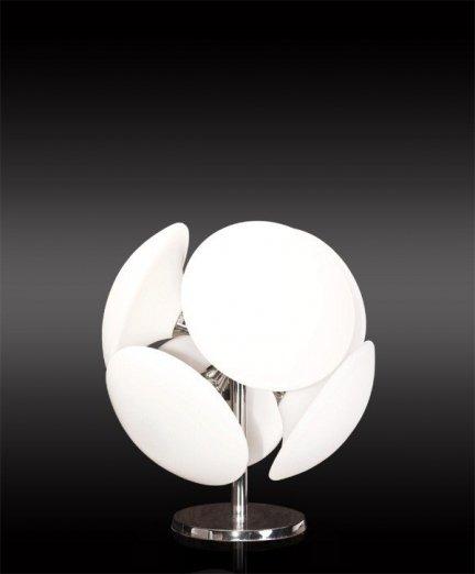 BUBU lampa stołowa MT8218-6