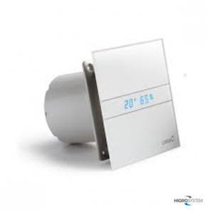 Wentylator łazienkowy E 100 GTH