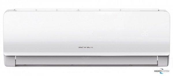 Klimatyzator pokojowy SEVRA Comfort SEV-24LS