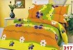 Poszewki na poduszki 40x40 bawełna satynowa wz. 0317