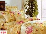 Poszewki na poduszki 40x40 bawełna satynowa wz.234