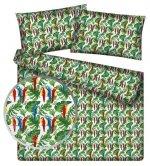 Poszewka na jasiek wz. ARA, rozmiar 40x40 100% bawełna