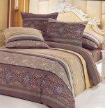 Poszewki na poduszki bawełna satynowa 70x80 wz. 5636