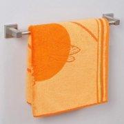 Ręcznik PROMOCJA frotte Mariba 70x140 kolor pomarańcz