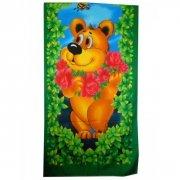 Ręcznik plażowy wz. 55 - rozmiar 70x148