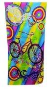Ręcznik plażowy wz. PL-39 - rozmiar 70x148