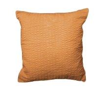 Poszewka 50x80 - KORA bawełniana wz. łososiowy