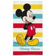 Ręcznik licencyjny - Myszka Mickey - rozmiar 30x50 wz. MM02