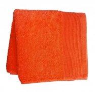 Ręcznik Aqua 30x50 pomarańczowy