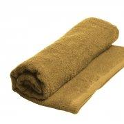 Ręczniki, ręcznik jednobarwny MODENA  rozmiar 50x90 wz. brązowy
