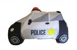 Poduszka emocji - przytulanka 168 Policja