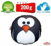 Poduszka dekoracyjna - pingwin
