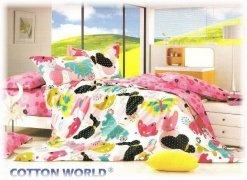 Poszewka 70x80, 50x60,40X40 lub inny rozmiar - 100% bawełna satynowa wz.XL 155