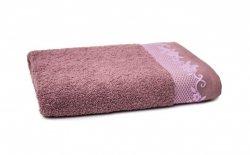 Ręcznik BJORK- rozmiar 50x90 wz. Lawenda
