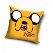 Poszewka Disney 40x40 wz. Adventure Time 16 2002