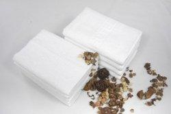 Ręcznik Hotelowy, z tłoczeniem Hotel roz. 50x100