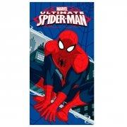 Ręcznik licencyjny - Spider-Man 006  - rozmiar 70x140