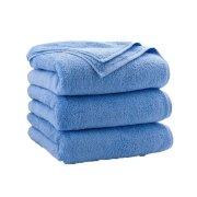 Ręcznik KIWI 50X100 kolor NIEBIESKI