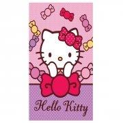 Ręcznik DISNEYA - wz.Hello Kitty 05- rozmiar 40x60